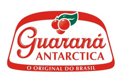 Logotipo Guaraná Antarctica